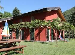 ostello Laveno casa rossa