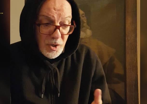 Gianni Dal Bello letture