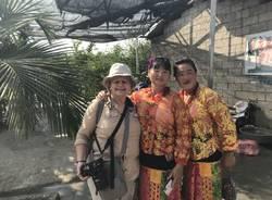 In viaggio col mercante, Cina. Parte 3