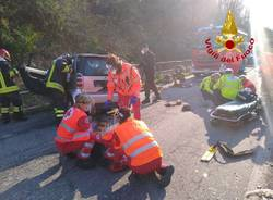 incidente castelveccana