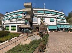 Induno Olona - Centro anziani asfarm