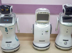 infermieri robot circolo varese