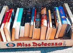 libri biblioteca condominiale varese covid-19