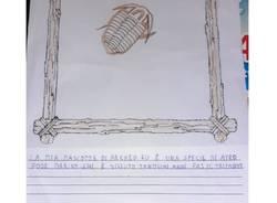 Mascotte Archeo 4^elementare Bardello