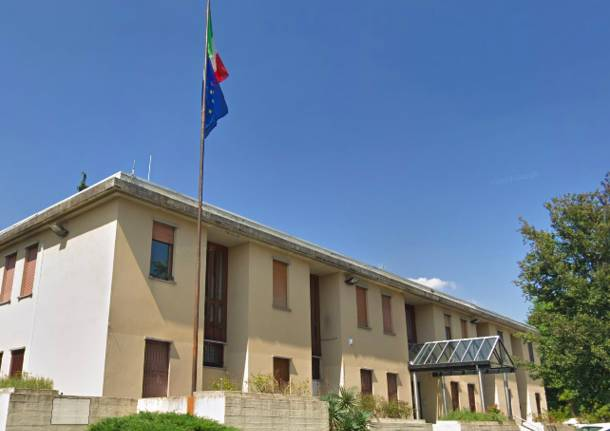 municipio comune carnago