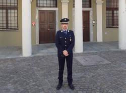 nuovo comandante polizia locale