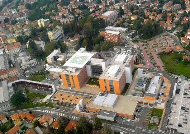 ospedale di circolo varese