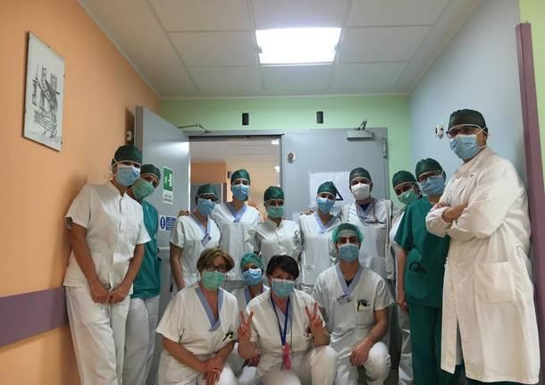 pneumologia - foto di Asst Sette Laghi