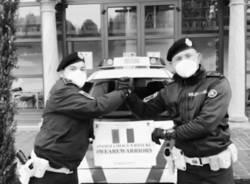 Polizia Locale taino - Avril Lavigne 2