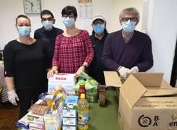 solidarietà coronavirus castellanza