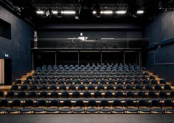 teatro foce lugano