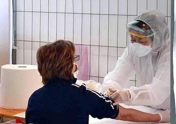 test sierologico