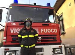 Tradate - Vigili del fuoco Tradate