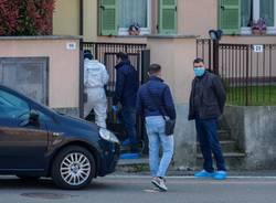 Tragedia a Carnago: morti in casa marito e moglie