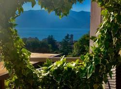 Un cuore dal Lago Maggiore