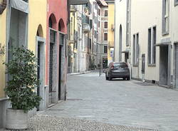 Varese - Pasqua 2020, la città deserta