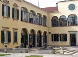 Villa Puricelli Bodio Lomnago