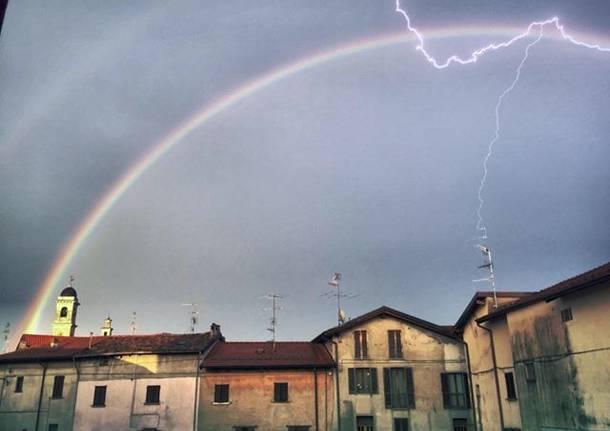 L'arcobaleno dei Lettori