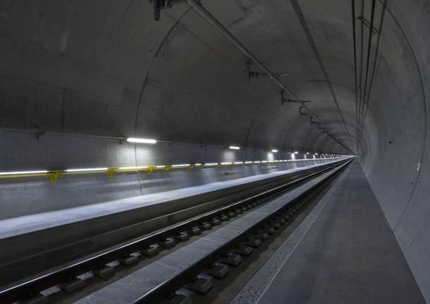 Alp Transit Ceneri