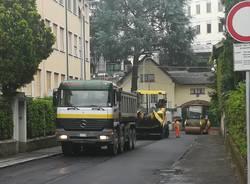 asfaltature castellanza