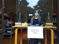 biblioteca legnano