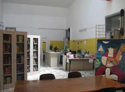 biblioteca samarate