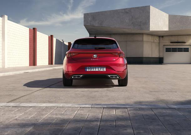 Nuova SEAT Leon, presentazione streaming di Busto Motor Company