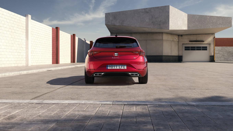 Busto Motor Company - Nuova SEAT Leon