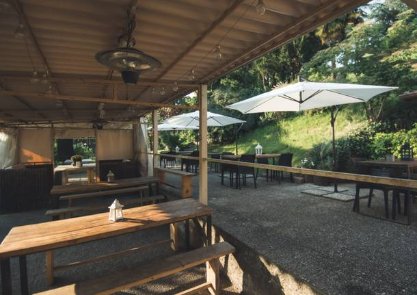 Caesar Bar