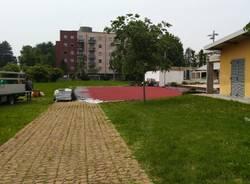 campetto polivalente centro Salici