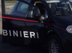 carabinieri di Legnano
