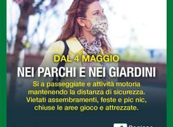 Le regole della Fase 2 in Lombardia