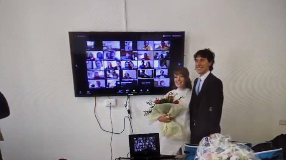 Jen e Pier, sposi su Youtube