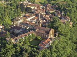Castiglione Olona - Collegiata