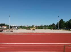 Centro sportivo Malerba