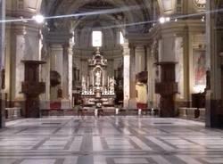 Chiesa di Saronno, verso la riapertura delle Messe ma con cautela