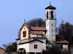 chiesa osmate