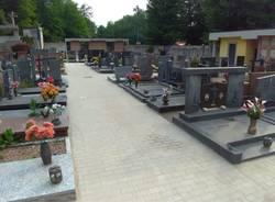 cimitero crosso della valle