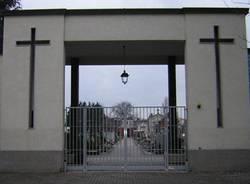 cimitero di San Vittore Olona