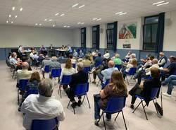 consiglio comunale fagnano olona 28 maggio 2020