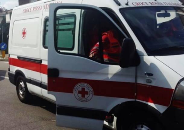 Croce Rossa Legnano