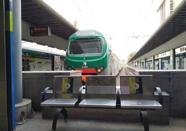 Fase 2: un giorno da pendolare. Come si viaggia sui treni