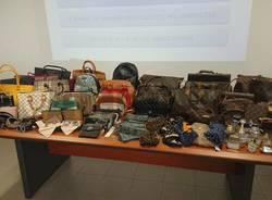 furto borse