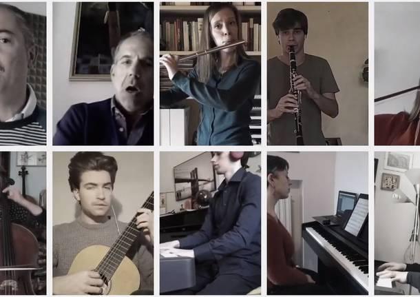 musikadema scuola