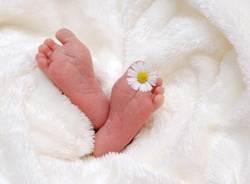 nascita bimbo
