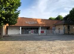 auditorium angelo paccagnini