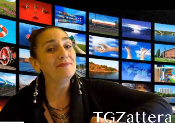 Varese - Solo notizie per sorridere: è il Tg Zattera - Bambini - Varese News