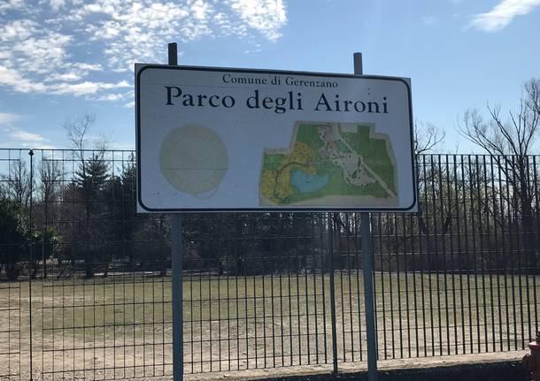 Parco degli Aironi