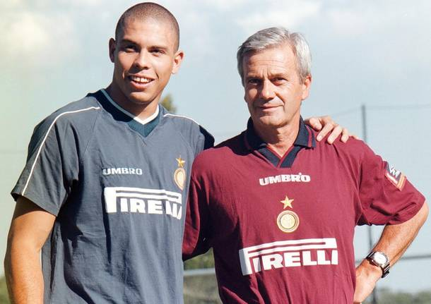 gigi simoni ronaldo inter 1998