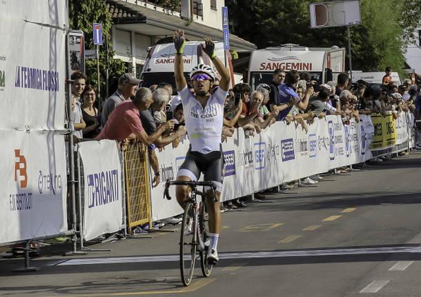 gran premio carnaghese 2019 ciclismo francesco baldi